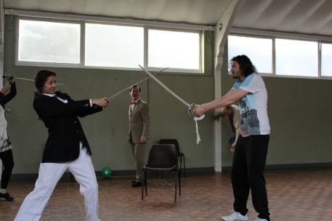 twelfth swords